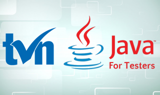 java-for-testers