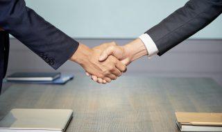 Xây dựng niềm tin vói khách hàng